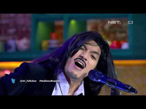 Penampilan Panggung Sule Mirip Banget Sama Virzha - Best of Ini Talkshow