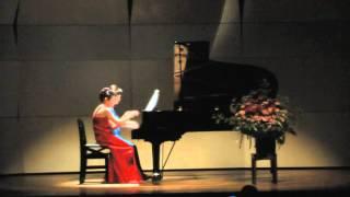 Akemi Piano Atorie 発表会 2012.7.22 「白鳥の湖」ナレーション付き全...
