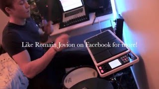 Romain Jovion - Faaack (played live)