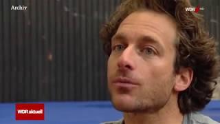 WDR aktuell 18.05.2017 - Der Kampf ums Leben - Tim Lobinger an Leukämie erkrankt