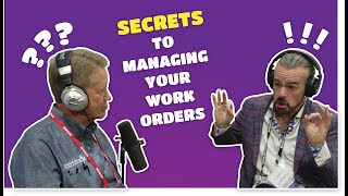 s03e16   Secrets to managing your work orders