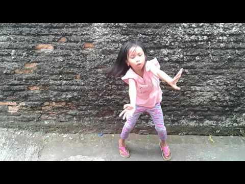 No To Bully - Zara Leola (Raina)