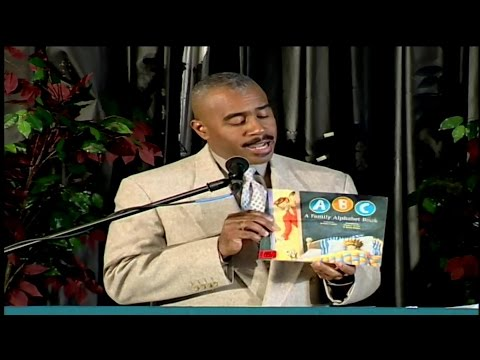 Truth of God Broadcast 755-758 Baltimore MD Pastor Gino Jennings HD Raw Footage!