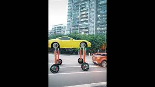 Chinese technology invention on another level watch upto the end of this video.