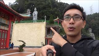 Genting Highland Malaysia and Chen Swee Temple thumbnail