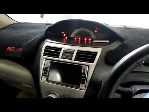 Toyota Belta Short Review