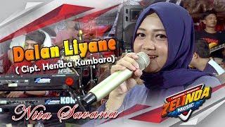 Download Mp3 Dalan Liyane Nita Savana ZELINDA MUSIC live Sroyo Jaten Karanganyar