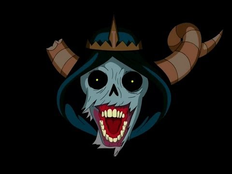 Fall Of The Lich King Wallpaper Adventure Time Hora De Aventura Loquendo Part 4 Youtube