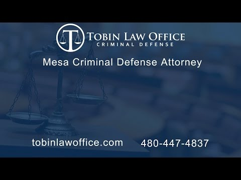Driving On A Suspended License In Arizona Tobin Law Office