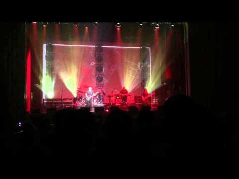 Joe Satriani - Elsinore Theatre - Salem, Oregon 2/26/16