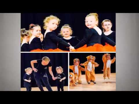 Tuition dance Studio for older and younger dance lessons classes West Lothian
