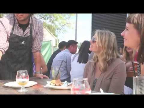 Kimski: Maria's Backyard BBQ / Menu Preview
