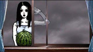 スイカを持った変な幽霊と鬼ごっこする【実況】 thumbnail