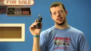 How To Hookup Your Nintendo Entertainment System (NES)