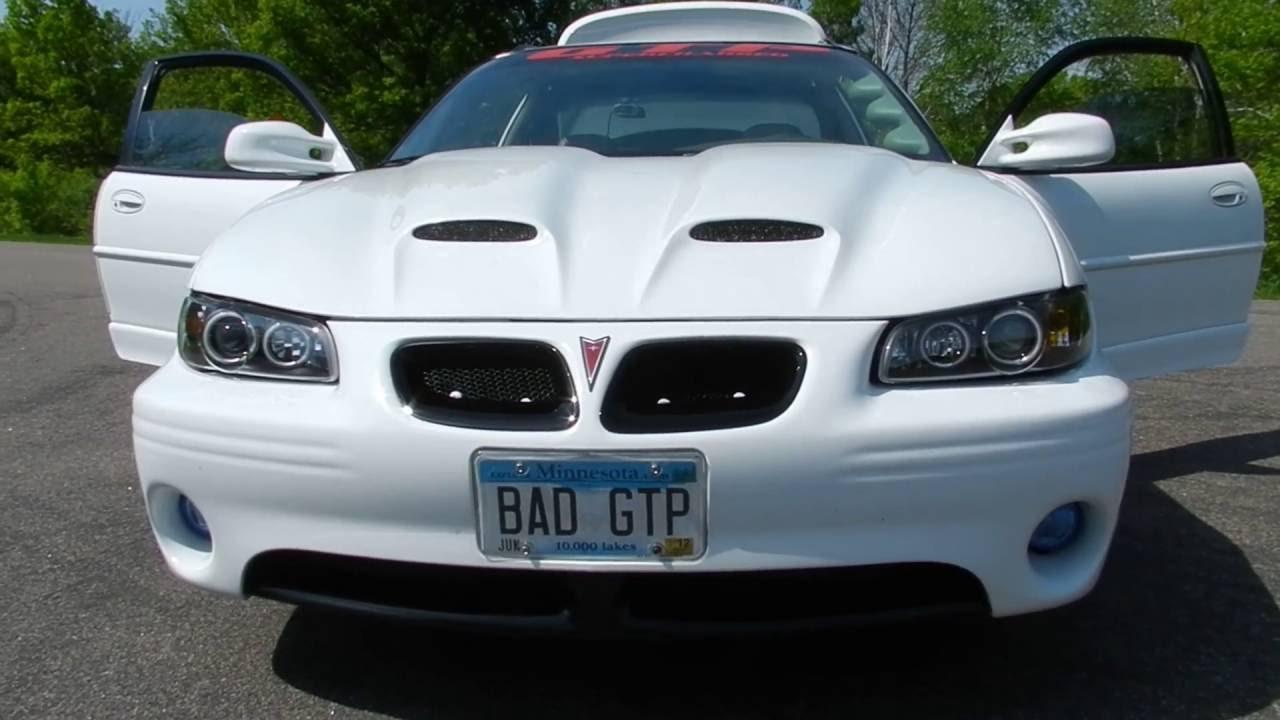 Grand Prix Gtp Subwoofers