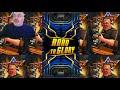 Getting Goliath RTG Vader - Wall Secrets!! Super Saturday WWE Supercard