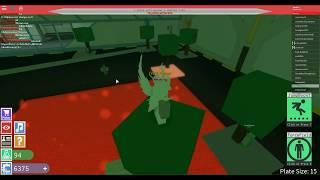 ROBLOX - ¿Bonitos Exploits? - Experimento de laboratorio