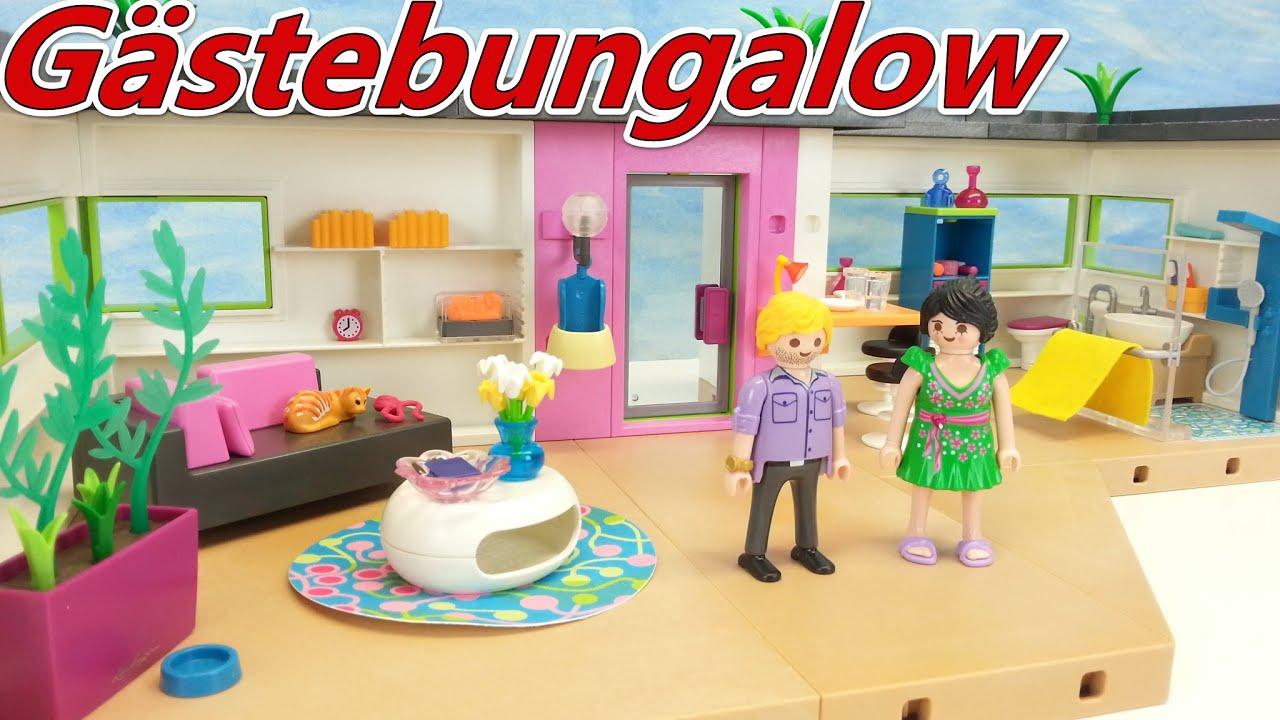 Küche Luxusvilla Playmobil