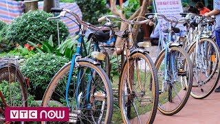 Chiêm ngưỡng bộ sưu tập xe đạp Peugeot lớn nhất Việt Nam