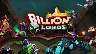 《Billion Lords빌리언 로즈》-PV