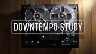 Study (Downtempo Pop) music v1.5 - Music for Studying, Concentration, and Work!
