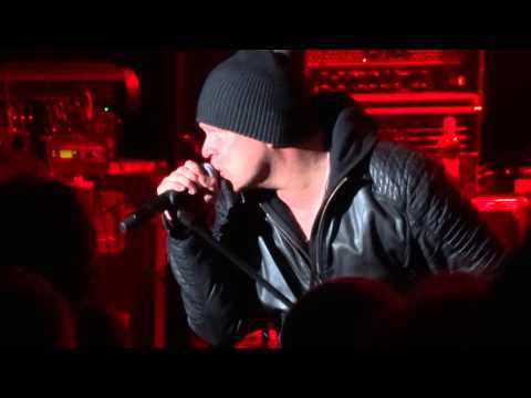 Unisonic - Your Time has come - Banska Bystrica 2015