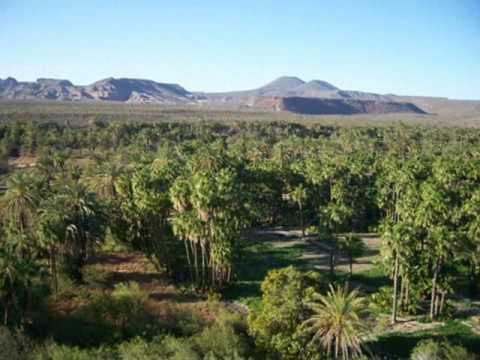San Isidro Baja California sur - YouTube