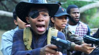 Call Of The Walking Dead (FULL VIDEO) by:King Vader
