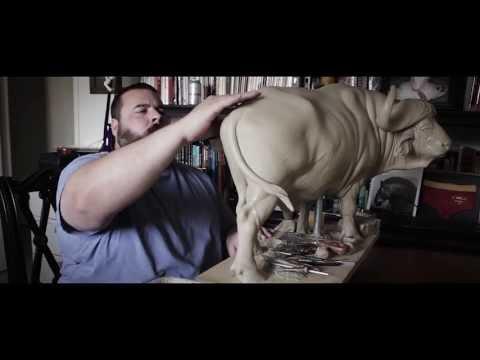 Jordan Abernethy | Phoenix Sculptor | Artist Profile