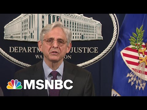 Pete Williams: DOJ's Investigation Is 'What Happens When There's A Change In Administration'   MSNBC