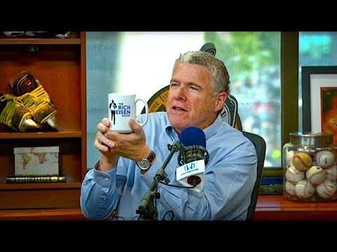 Peter King of The MMQB Talks NFL Trades & More with Rich Eisen | Full Interview | 11/2/17