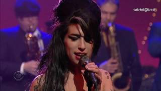 Amy Winehouse Rehab HD