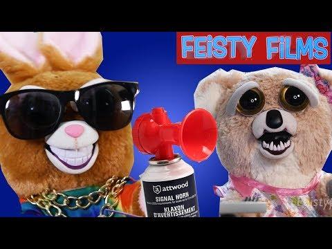 Feisty Pets Savage Comebacks Compilation!
