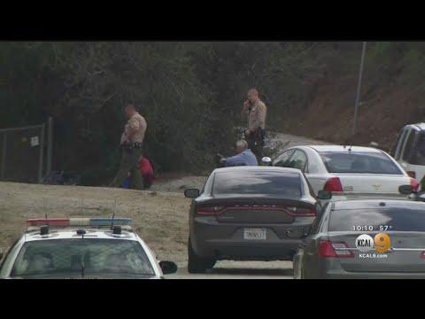 Girl's Body Found Near Hacienda Heights Hiking Trail