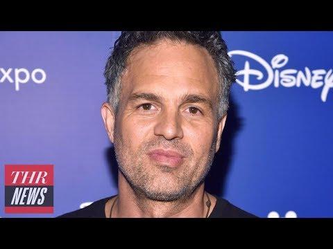 Mark Ruffalo Totally Spoiled the 'Avengers: Infinity War' Ending Months Ago | THR News