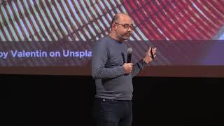 Scale By The Bay 2019: Joe Beda, Kubernetes is a Platform Platform