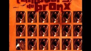 Les Tambours du Bronx - Jungle Jazz ( live )