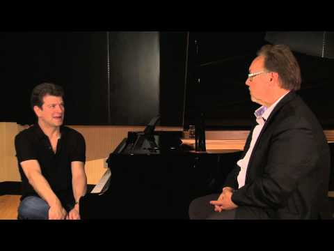 Full Sail  with David Rosenthal: When working with different artists... part 6 of 24