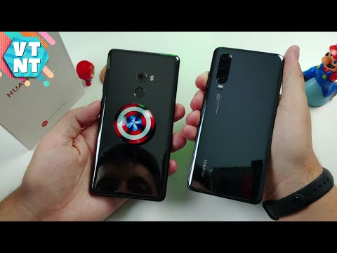 ЛУЧШИЙ HUAWEI 2019 | Huawei P30 Обзор. Стоит ли покупать?