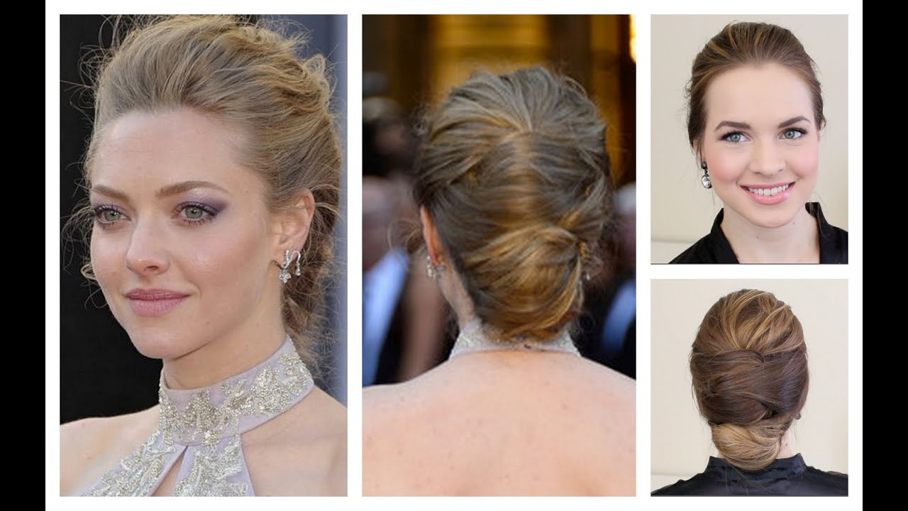 Attending Amanda Seyfried Hairstyles Can Be A Disaster If You Forget