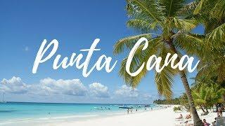 Punta Cana, Dominican Republic 2017 - IFA Villas Bavaro Resort & Spa