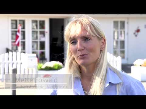 NetFerie Dänemark