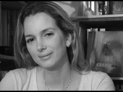 Fernanda Vareille Setnof by Gérard Courant - Cinématon #2512