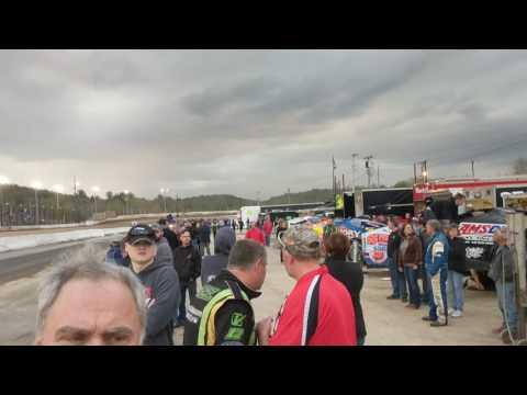 Race 2 (5/6/17) Lebanon Valley Speedway
