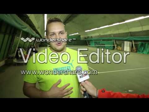 Vienna Kosmo Tennis Business League 2014