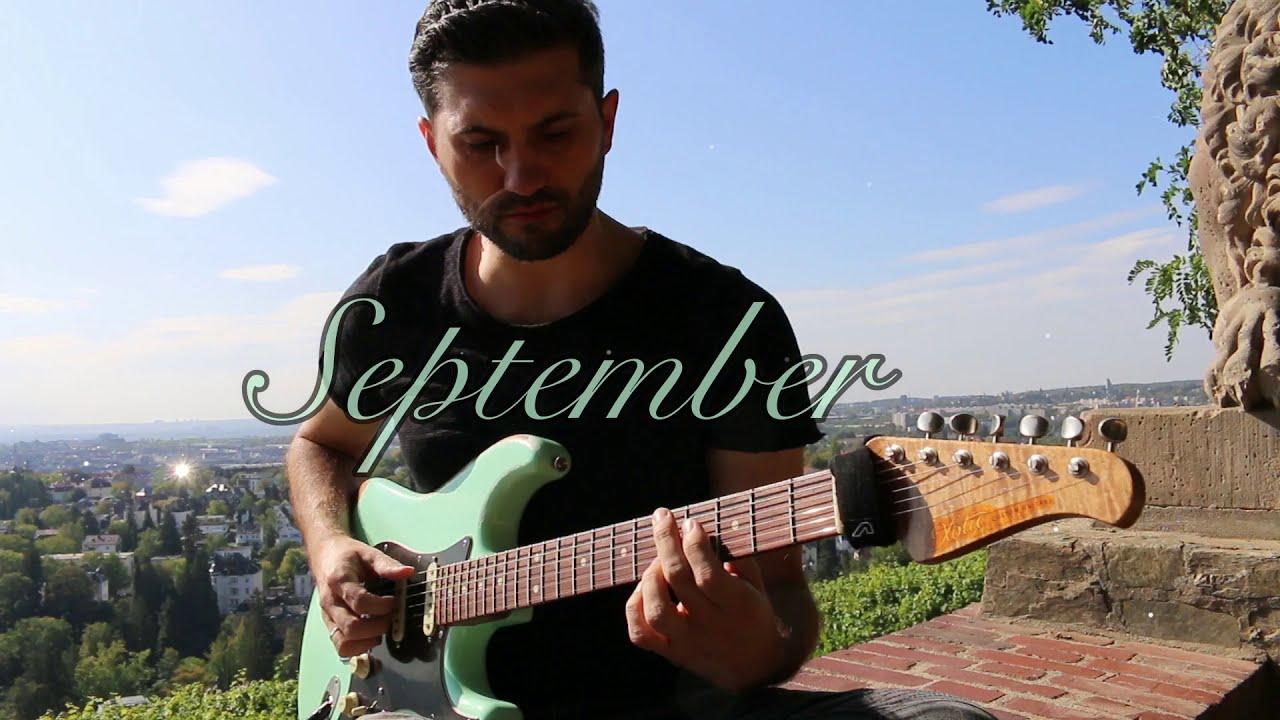 "Meine erste EP ""River of Time""(2020)"