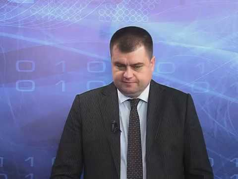 Телеканал ATV: Відверта розмова з Миколою Клочком