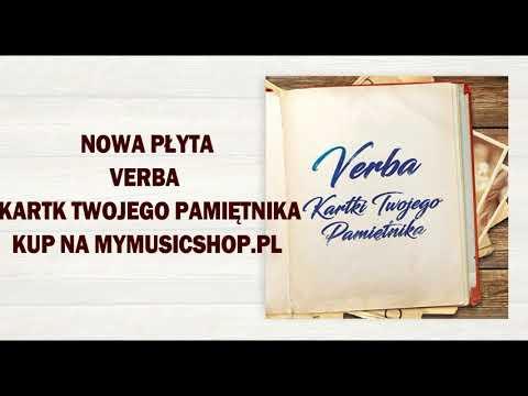 Verba & Sylwia Przybysz - Byłeś Mój (OFICJALNY TELEDYSK 2018) Kup płytę - link w opisie