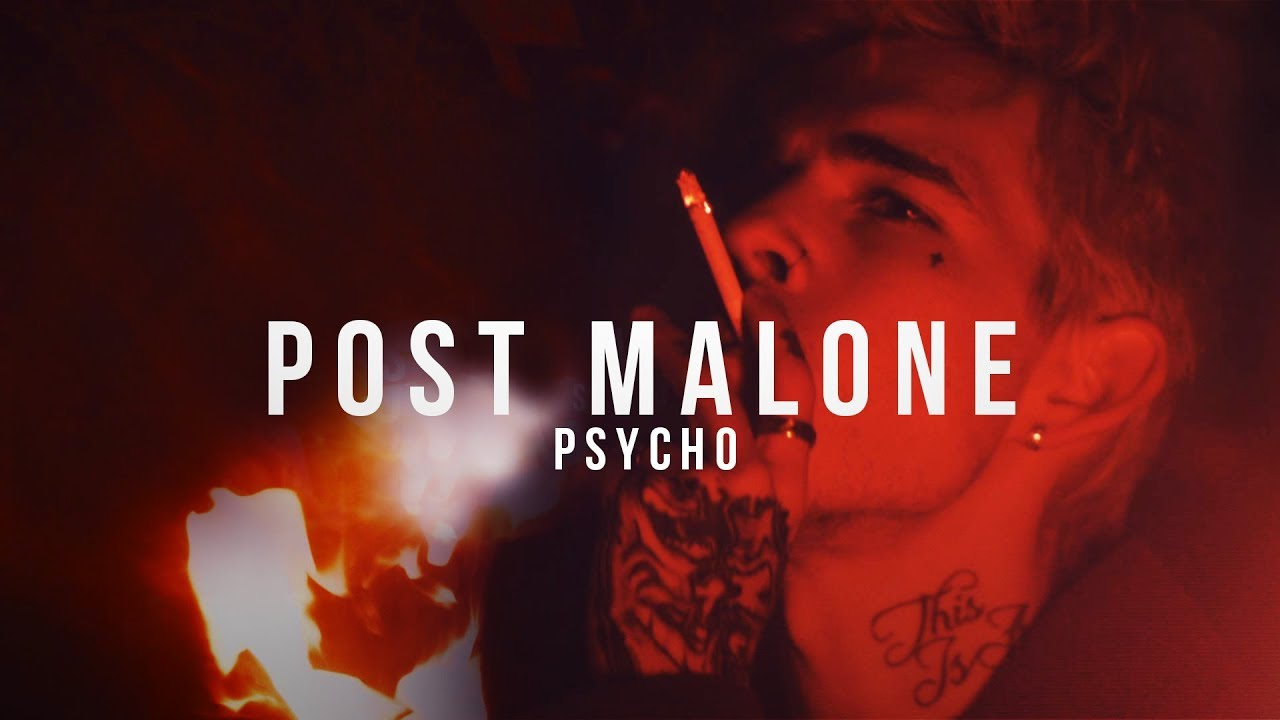 Image Result For Psycho Post Malone