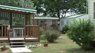Web video Camping Domaine Renardieres N.D. de Riez (Vendée 85)